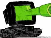 """""""Geleneksel caydırıcılığın siber alanda uygulanabilirliği"""" üzerine bir inceleme"""