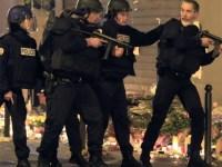 Paris saldırıları ve backdoor