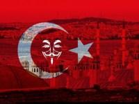 Kritik rapor: Türkiye'nin jeopolitik durumu siber casusları cezbediyor