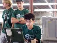 Siber müfredat için yarım milyon dolar