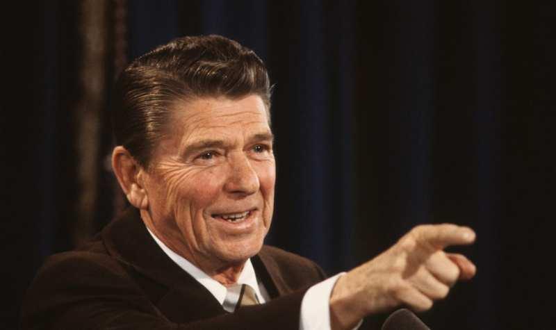 Reagan'ın izlediği bir film ABD siber stratejisini nasıl etkiledi?