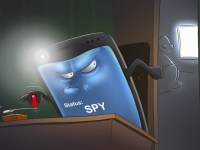Kaspersky cep telefonları için özel uyarı sistemi geliştirdi