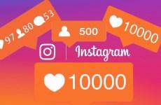 """Instagram'da """"beğeni kasma"""" günlerine elveda"""
