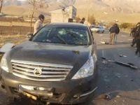 """İran'da Fahrizade suikastında """"yapay zeka"""" iddiası"""