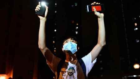 Çin Apple zafiyeti ile Uygur Türklerini hedef aldı