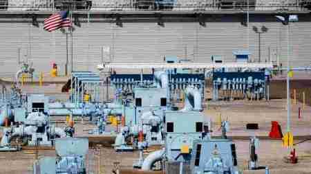 ABD'de boru hattına saldıran fidye çetesi çökertildi iddiası