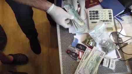 Ukrayna'da fidye yazılım operasyonu: Clop'la bağlantılı kişiler tutuklandı