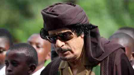 Kaddafi'ye siber casusluk hizmeti veren firma topun ağzında