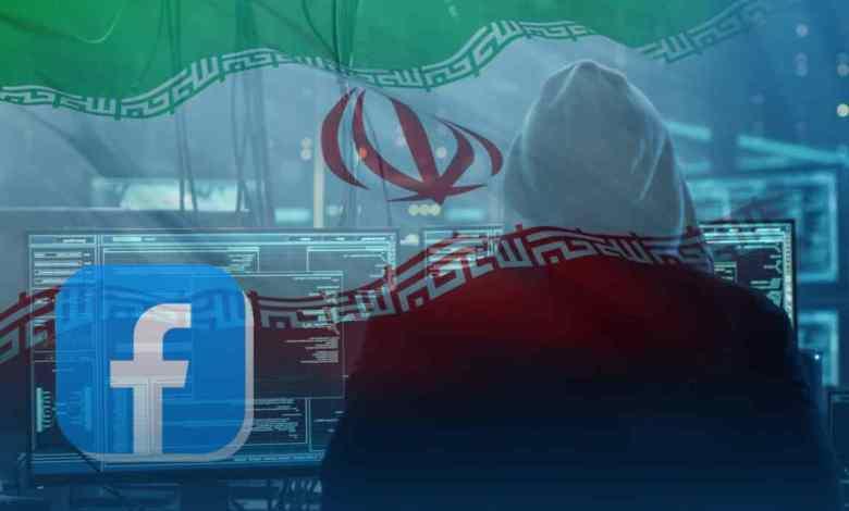 İranlı hacker grubu Facebook'un radarında: Zararlı yazılımlı siteler ve sahte profiller kaldırıldı