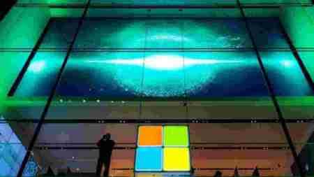 Pentagon, Microsoft'un 10 milyar dolarlık ihalesini iptal etti