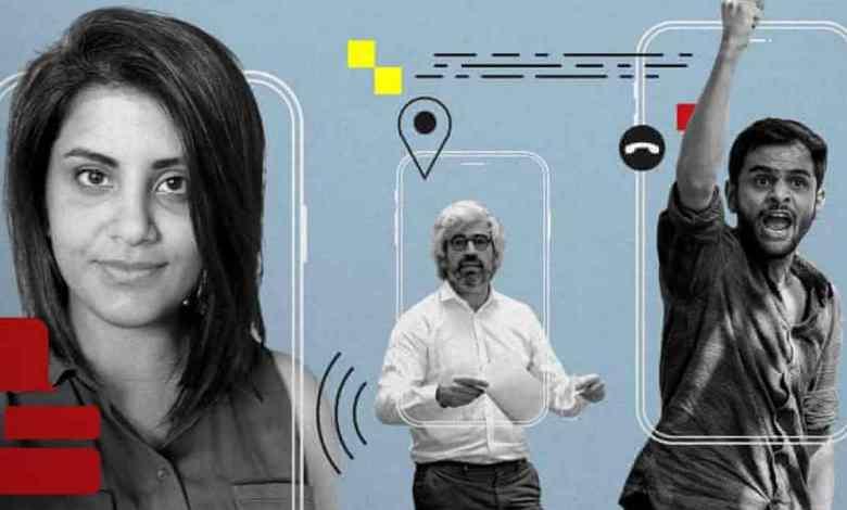 Dünyayı sarsan siber casusluk skandalı: İsrailli Pegasus yazılımıyla yüzlerce gazeteci ve aktivist hedef alındı