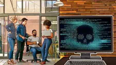 Siber saldırılar güvenlik start-up'larına yarıyor