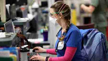 ABD'de sağlık sisteminin başı siber saldırılarla dertte: Hastanelerin yarısı ağını dışarı kapattı