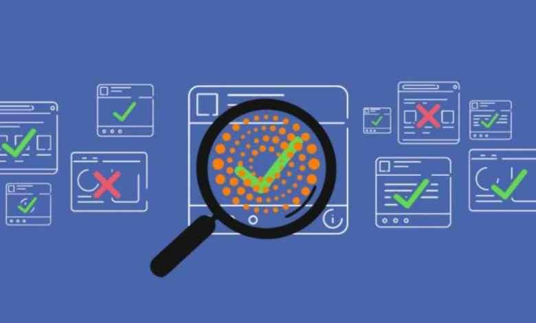 Sosyal medyanın popülarite algoritması mezenformasyona yol açıyor