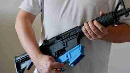 Avrupa bireysel silahlanmaya karşı harekete geçti: Evde 3D baskıyla silah üretimine soruşturma
