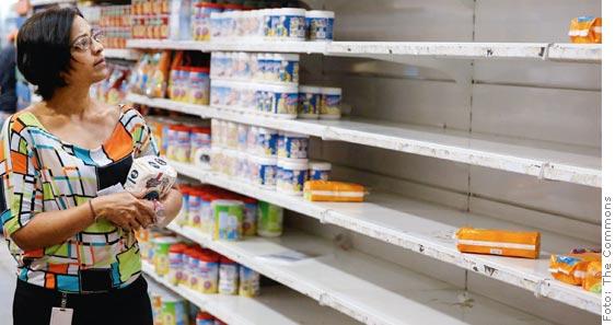 Ruptura no supermercado: como resolver?