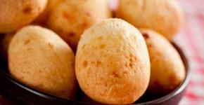 Pão de queijo representa aproximadamente 10% da venda de produtos panificados