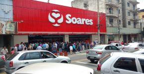 Supermercado Soares