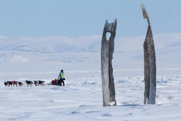 Nadezhda Hope Race 2014 (Siberia)