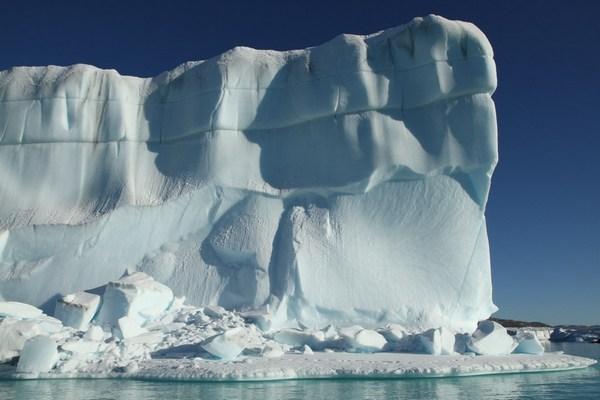 Svalbard & Northeast Greenland