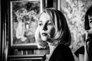 «А мне простых бы женских радостей», Елена Берсенёва