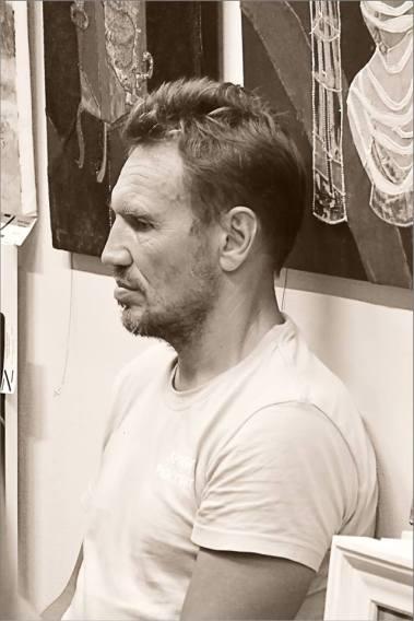 Александр Орлов. Фото Александра Симушкина