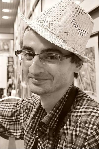 Леонид Ставицкий. Фото Александра Симушкина