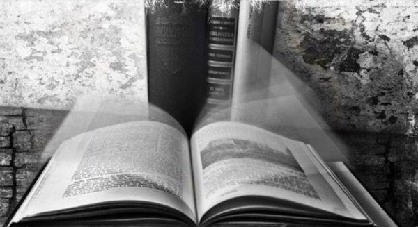 "Проект ""Люди как книги"""