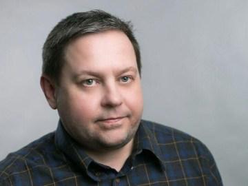 Петр Матюков. Фото Екатерины Скабардиной