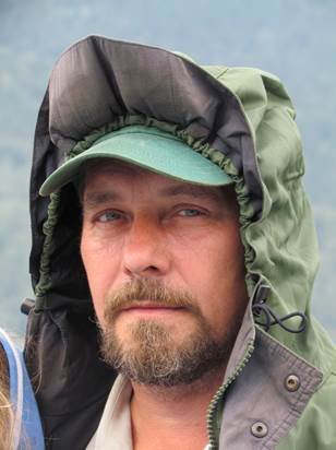 Виктор Павлушин