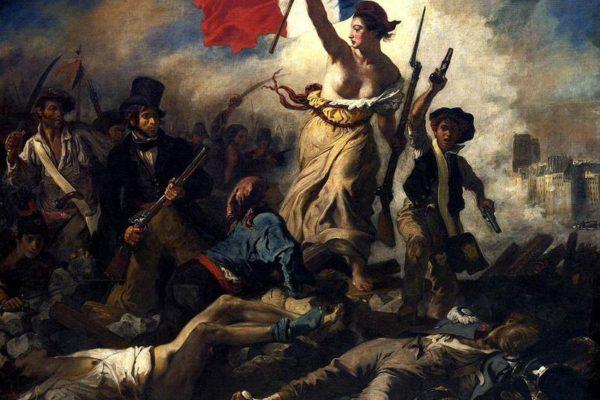 Мифопоэтические истоки революционной символики
