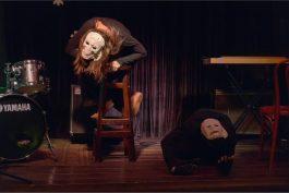"""Антропологическое шоу """"Человек и его тень"""". Фото Александра Симушкина"""