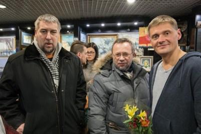 Фото: Александр Симушкин