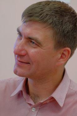 Антон Веселов. Фото Александра Симушкина