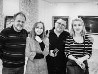 """Выставка """"Пути-дороги"""" Ярославского Художественного Музея. Фото: Алексей Школдин"""