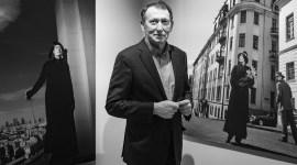 «Мастер и Маргарита». Выставка фотографий Жана-Даниэля Лорьё. Фото Алексея Школдина