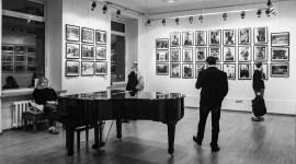 """Фотовыставка группы """"ТРИВА"""". Фото Алексея Школдина"""