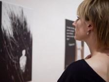 """Открытие выставки """"Наследие"""" в НГХМ. Фото Елены Берсенёвой"""