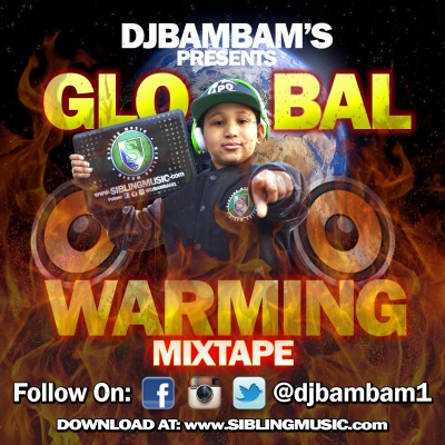 GLOBAL WARMING MIXTAPE