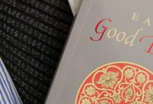 Easy Good Deeds – Book Review