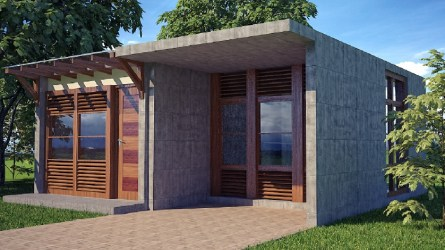 Small Budget House Plans In Philippines