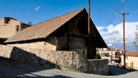 Церкви Троодоса