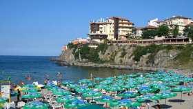 Пляжный отель