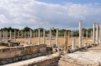 Античный-город-Саламис-0021