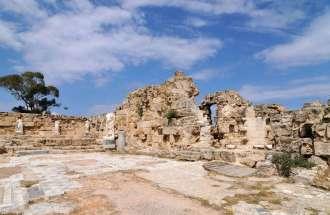 Античный-город-Саламис-006