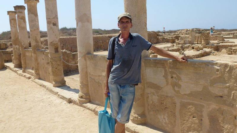 Экскурсии в Пафосе