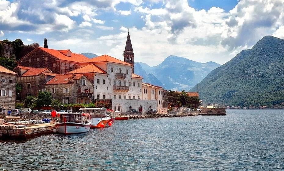 Достопримечательности Черногории