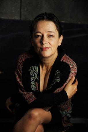 Sibylle Schleicher (Foto: Christian Streit)