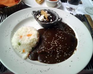 Cocina Fusion Mexicana Oriental