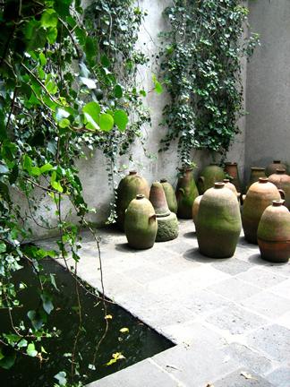 La Casa Luis Barragn  Museos Mxico  Sistema de